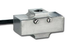 Miniaturlastzellen mit niedriger Bauhöhe, Metrisch, 19 mm bis 25 mm | LCM703