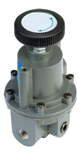 PRG700 Air Pressure Regulators | PRG700 Series