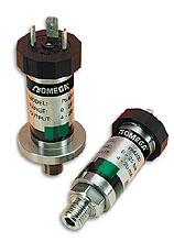 Druckaufnehmer mit Silizium/Saphir-Sensor, mit hoher Genauigkeit und Stabilität   | PX4200