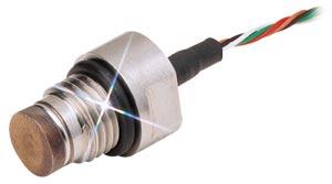 Drucktransmitter / Druckaufnehmer in Subminiaturgröße | PXM600