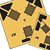 SGD-RY11 DMS-Rosetten