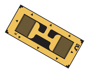 SGT-1LH, SGT-2LH 1-achsige DMS-Halbbrücken | SGT-1LH, SGT-2LH