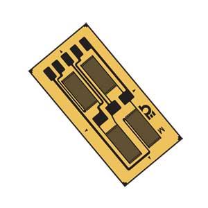 SGT-3E, SGT-3F, SGT-3 Wheatstone-Vollbrücke für doppelte Biegebalken | SGT-3E, SGT-3F, SGT-3