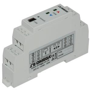 Messumformer für Dehnmessstreifen und Lastzellen | TXDIN1600S