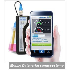 Verwandeln Sie Ihr Smartphone in einen Datenlogger
