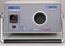Schwarzstrahler-Kalibrator | BB701