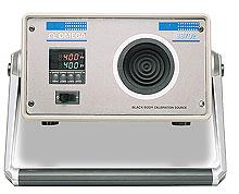Kalibrator BB702 für Infrarot-Pyrometer | BB702