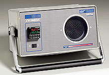 Kalibrator für Infrarot-Temperaturmesssysteme | BB704