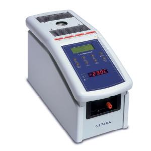 CL-740A, CL-750A, CL-760A Blockkalibratoren | CL-740A, CL-750A, CL-760A