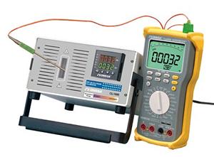 Mobiler Blockkalibrator | CL1500