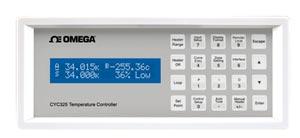 CYC325  Zweikanalige Temperaturregler mit Selbstoptimierung | CYC325