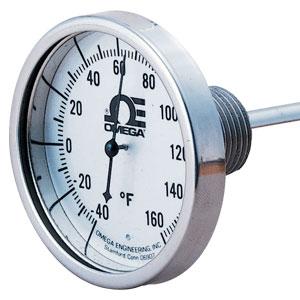 bimetal thermometer | G Series