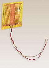 HFS-3, HFS-4 Dünnschicht-Wärmeflusssensoren | HFS-3, HFS-4