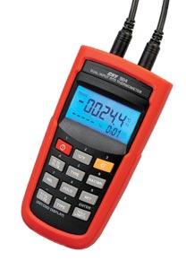 Wireless RTD Pt100 Thermometers. | HH804