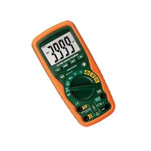 Multimeters Industrial Waterproof (IP67) for Heavy-Duty Use | HHM-EX500 Series