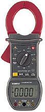 Clamp On Digital Multimeters for AC and DC Current   HHM590 Series