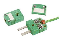 Miniatursteckverbinder für hohe Temperaturen bis 260&degC | HMPW
