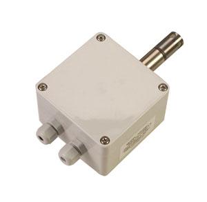 Transmitter für relative Feuchte/Temperatur | HX93A