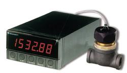 INFCTRA 6-stelliger Frequenzmesser und Impulszähler | INFCTRA