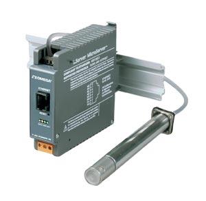 iTHX-D3 Temperatur/Feuchte-Transmitter mit integriertem Webserver zur DIN-Schienenmontage | ITHX-D3
