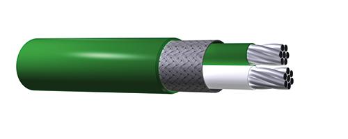 Vorzugstypen: Thermo/Ausgleichs-Leitung | Vorzugstypen