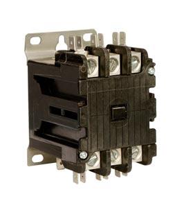 Magnetic Contactors   MC1, MC2 & MC3 Series