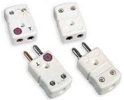 Hochtemperatur-Steckverbinder NHXH, UHXH, NHX, UHX | Serie NHXH_NHX