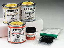 OMEGABOND 100/200 | OB-101, OB-200, OT-201