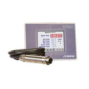 Infrared Temperature Sensor   OS210-C4 Series