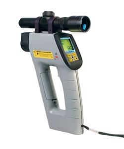 Infrarot-Thermometer für bis zu 2482°C | OMEGA | OS523E, OS524E