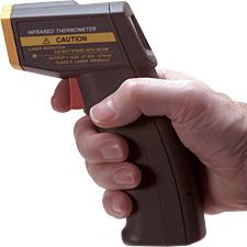 OS542, OS543 Infrarot-Thermometer | OS542, OS543