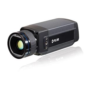 FLIR-A300/600SC-Serie Wärmebildkameras mit Ethernet für Steuerung und Bild-Streaming | FLIR-A300/600SC-Serie