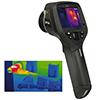 Wärmebildkameras mit MSX®-Funktion für Objekttemperaturen...