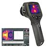 FLIR Wärmebildkamera-Set OSXL-SC40 mit Analysesoftware