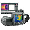FLIR Wärmebildkamera-Set mit Analysesoftware