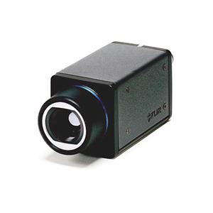 FLIR-SC35-Serie Wärmebildkameras mit kompakten Abmessungen von 40 mm x 43 mm x 106 mm | FLIR-SC35-Serie
