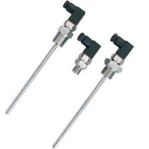 PR-24 Widerstands-Temperaturfühler mit Mini-DIN-Steckverbinder | PR-24