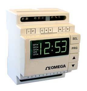PTC-16 Series Programmable Timer | PTC-16