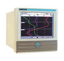 Grafikschreiber/Datenlogger für Temperaturen | RD8800