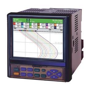Grafikschreiber mit Ethernet- und USB-Schnittstellen | RD9900