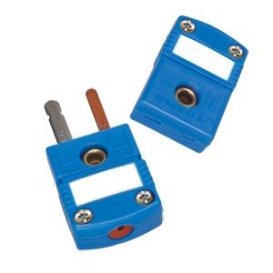 Miniatur-Thermoelement-Steckverbinder | SMPW und HMPW