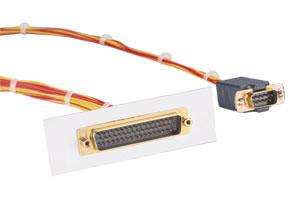 SMTC-Serie Thermoelement-Kontaktstifte und Sub-D-Stecker | SMTC Serie