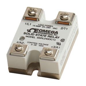 Halbleiterrelais mit hoher Zuverlässigkeit und DC-Eingang/AC-Ausgang, AC-Eingang/V AC-AusgangSolid State Relays High Reliability, Vdc Input/Vac Output, Vac Input/Vac Output | SSRL240, SSRL660