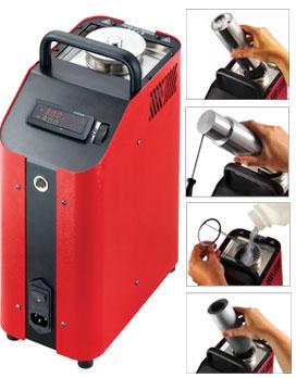 Hot Point Blockkalibrator