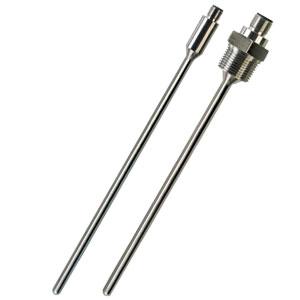 Thermistorfühler für -50 bis +200°C mit M12-Anschluss  | TH-22