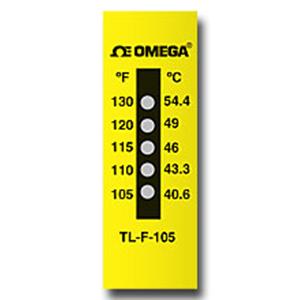 TL-F OMEGALABEL 5 Messpunkte | TL-F