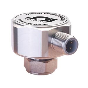 Programmierbarer Transmitter für Thermoelementfühler mit M12-Anschluss | TX-M12-TC