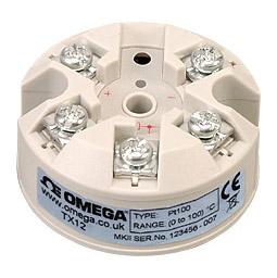 TX12 Intelligenter Pt100-Transmitter für die Kopfmontage | TX12