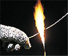 XC, XS, XT, XL Thermoelementleitung für hohe Temperaturen mit Nextel- oder Silikatfaserisolierung | XC, XS, XT, XL